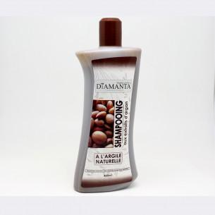 Shampooing argan 400 ml